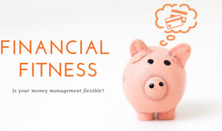 Financial Fitness with Nola Rae