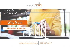 Why Math Shouldn't Scare You