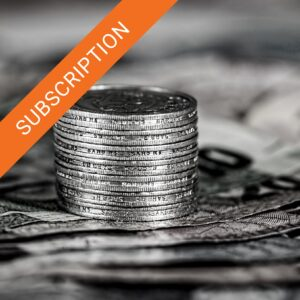 banking NQF 5 subscription