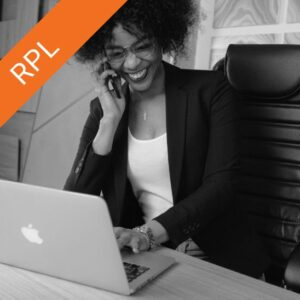 RPL practitioner RPL assessment