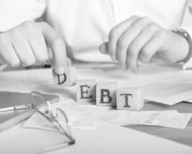 FETC: Debt Recovery (NQF 4)