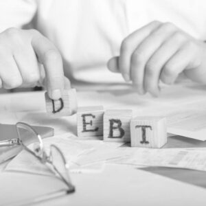 My Portfolio - Debt Recovery