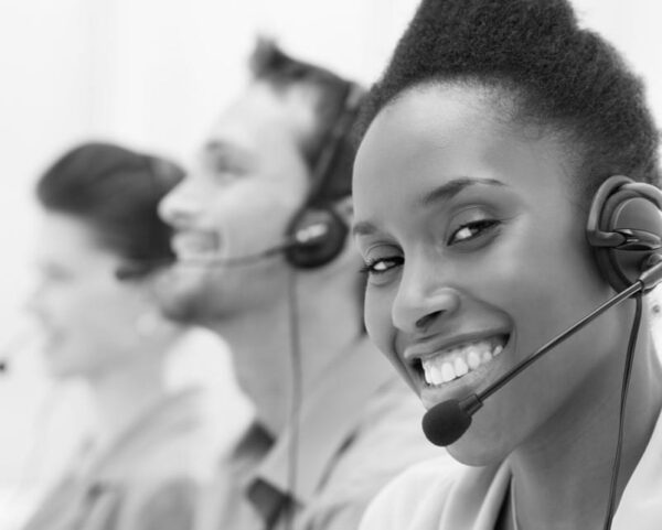 NC: Contact Centre and BPO (NQF 3)