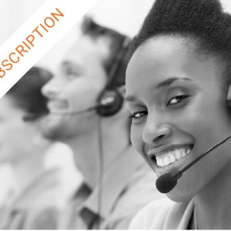 NC: Contact Centre and BPO (NQF 3) Subscription